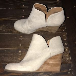 Abound Wedge bootie